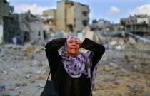 غزة - ارشيف