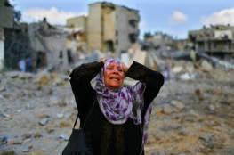 """الخارجية الألمانية: سكان قطاع غزة في """"وضع إنساني محبط"""