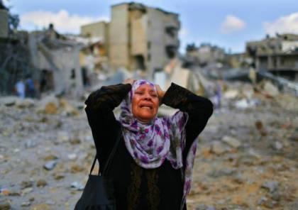الحكومة تطالب العالم بالتدخل العاجل لرفع الحصار عن غزة