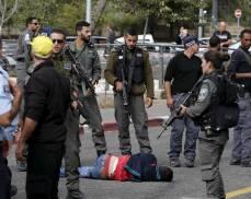 جرائم الاحتلال