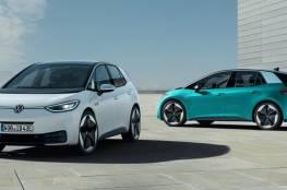 إقبال كبير على شراء السيارات الكهربائية في ألمانيا