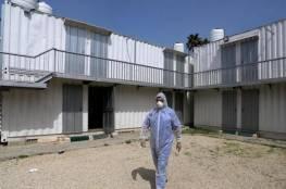 غزة: مركز حقوقي يحذر من تفشي كورونا ويطالب بإنقاذ القطاع الصحي من الانهيار