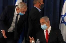 رياح الانتخابات تهب بإسرائيل: غانتس يعلن تشكيل لجنة تقصي حقائق بقضية الغواصات والليكود يرد
