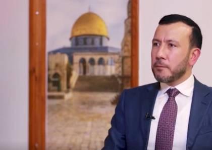 جاد الله: ماحدث في جامعة الأزهر يستوجب تحقيقاً جدياً ومعرفة أسبابه