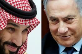 مهاجما غانتس... ليبرمان: كيف لا يعلم شيئا عن لقاء نتنياهو بولي العهد السعودي؟
