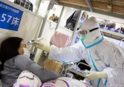 """نحو 68 ألف وفاة ومليون و250 ألف مصاب بفيروس """"كورونا"""" في العالم"""