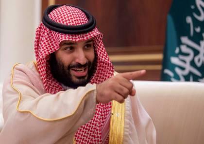 ولي العهد السعودي يتهم إيران بمهاجمة ناقلات النفط
