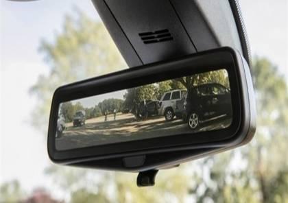 الكاميرات تكتب النهاية للمرايا الخارجية في السيارات