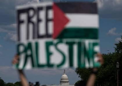منظمات اسرائيلية تشن حملة ضد المؤسسات الامريكية مؤيدة للحق الفلسطيني