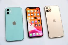 5 هواتف أيفون بمواصفات وأسعار غير متوقعة