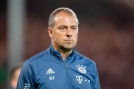 فليك يُوجه صفعة قوية لبرشلونة: سأتولى تدريب ألمانيا