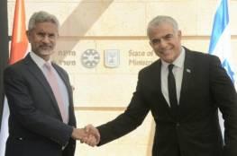 إسرائيل تستأنف مفاوضات التجارة الحرة مع الهند