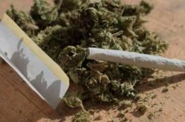 القبض على تاجر مخدرات في رام الله