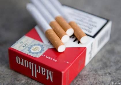 الاعلامي الحكومي بغزة يوضح بشأن ارتفاع أسعار السجائر