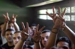 أخبار الأسرى: أحكام وتمديد اعتقال وإفراجات