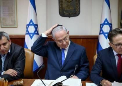 الحكومة الاسرائيلية تصادق على القيود الجديدة للحد من كورونا وتقر خطة إنقاذ اقتصادية