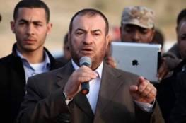 حماد: الرئيس عباس متيقن بأن منصبه السياسي في خطر في حال أجرى الانتخابات