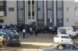 """نقابة موظفي غزة :لن نسمح بدخول الموظفين السابقين للوزارات و """"سنتصدى لهم بكل حزم"""
