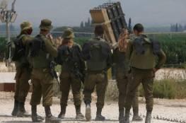 الجيش الاسرائيلي يعلن حظر التجول في صفوفه لمدة شهر