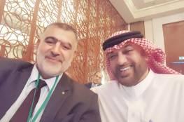 اللجنة الاولمبية تشارك في اجتماع الاتحادات الرياضية العربية بالامارات