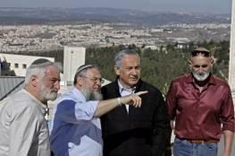 واشنطن: ضم الضفة سيكون من خلال حوار فلسطيني اسرائيلي..
