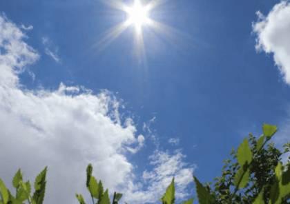 الطقس: أجواء دافئة الى معتدلة