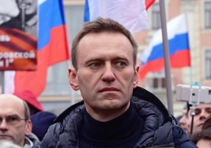 """واشنطن تحذر من """"عواقب"""" في حال وفاة المعارض الروسي نافالني"""