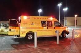 عرعرة النقب: مصرع طفلة (11 عاما) إثر إصابتها بصعقة كهربائية