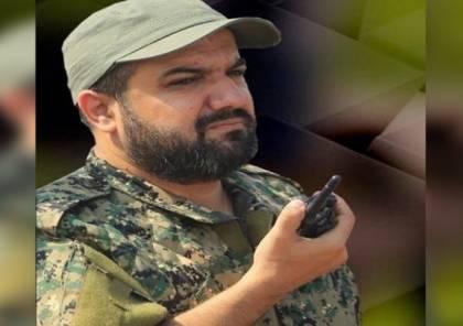 الحرس الثوري الإيراني يعلق على اغتيال أبو العطا وهذا ما قاله ..
