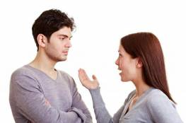 كيف تتعاملي مع الزوج العنيد؟