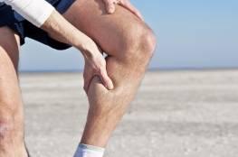 صور مذهلة تظهر كيف تعالج العضلات نفسها بعد التمارين الصارمة