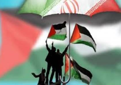 بعد هاتف ظريف المفاجئ للرئيس عباس... موقع أمريكي: إيران تنشط بين الفلسطينيين