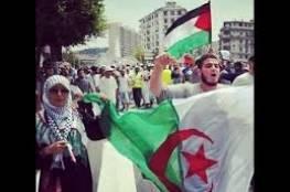 فتح تستنكر الاعتداء الارهابي ضد مقر امنى بالجزائر