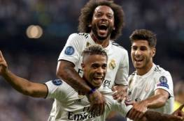 ريال مدريد غاضب بشدة من مهاجمه