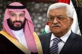 صحيفة : قلق أردني من تكتم الرئيس عباس على تفاهماته الأخيرة مع بن سلمان