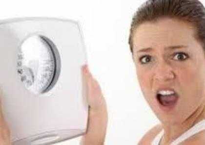 زيادة الوزن قد ترجع لسبب لا يخطر على بالك