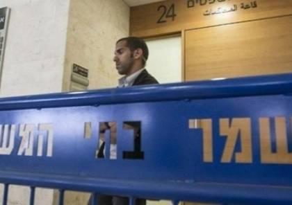 """""""هيئة الأسرى"""": تمديد توقيف المصاب محمد بلو 10 أيام"""