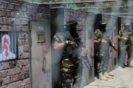 """مصادر: """"حماس"""" ترغب في تسريع صفقة الأسرى والوفد المصري نقل رسائل متبادلة"""