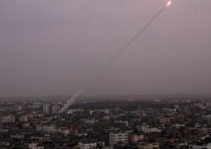 اسرائيل: تمرين يحاكي سقوط صاروخ على مصنع مواد خطرة بعسقلان