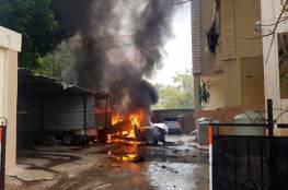 صحيفة تكشف وبالأسماء الجهة التي تقف خلف تفجير صيدا الذي استهدف أحد عناصر حماس