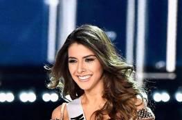 """معاقبة ملكة جمال بسبب """"طموحها الرئاسي"""""""