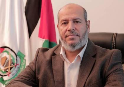 وفد من حماس بغزة ينضم لقيادتها بالقاهرة لاجراء محادثات مع المسؤولين المصريين