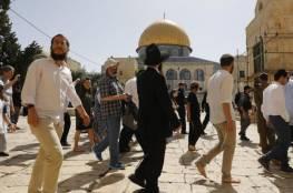 """الخارجية تُحذر من تداعيات دعوات """"إسرائيلية"""" متطرفة لاقتحام الأقصى غداً الإثنين"""