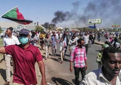 بعد ارتفاع حصيلة القتلى.. توجيهات للشرطة السودانية بعدم التعرض للتجمعات السلمية