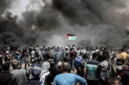 """غزة: الأمن الداخلي يكشف تفاصيل اعتقال عملاء مُكلّفين بمراقبة """"مسيرات العودة"""""""