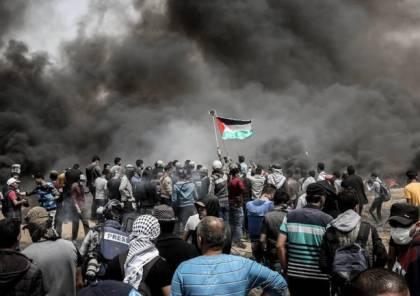 """قناة عبرية: تل ابيب بعثت رسالة لـ""""حماس عبر الوسطاء بخصوص مسيرات الجمعة"""