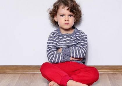 تعديل سلوك الطفل العنيد