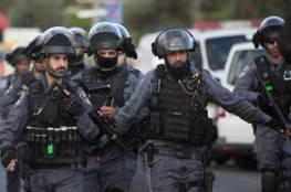 الشرطة الإسرائيلية تضرب فلسطينية في كفركنا وتمزق ملابسها وتلاحق من حاول نجدتها