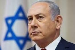 نتنياهو يخطو خطوة أولى لتوسيع حكومته المقبلة