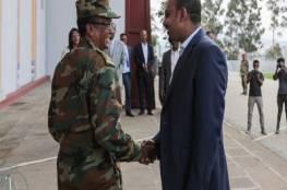 اثيوبيا : مقتل مسؤولين بارزين بينهم رئيس الأركان في محاولة انقلاب قادها جنرال